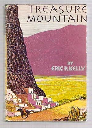 Treasure Mountain: Kelly, Eric P.