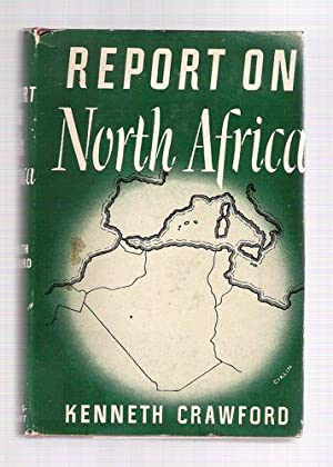 Report on North Africa: Crawford, Kenneth