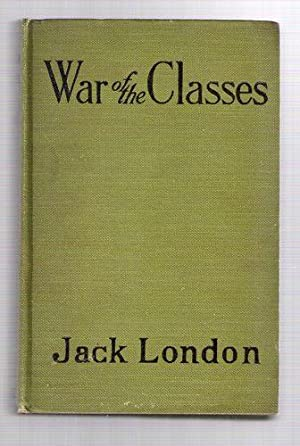 War of the Classes: London, Jack