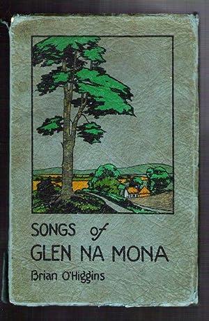 Songs of Glen Na Mona: O'Higgins, Brian