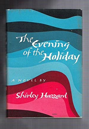 The Evening of the Holiday: Hazzard, Shirley