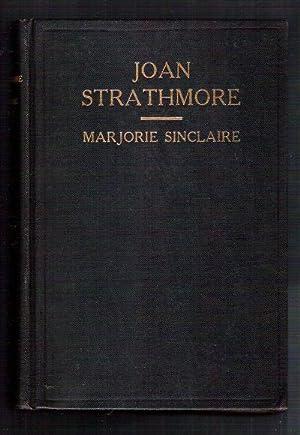 Joan Strathmore: Sinclaire, Marjorie
