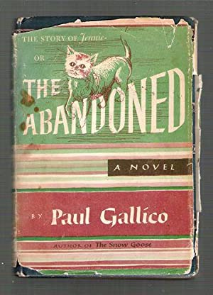 The Story of Jennie or The Abandoned: Gallico, Paul