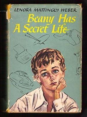 Beany has a Secret Life: Weber, Lenora Mattingly