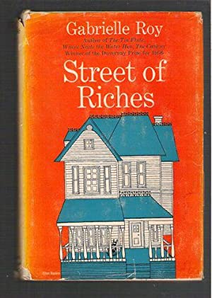 Street of Riches: Roy, Gabrielle