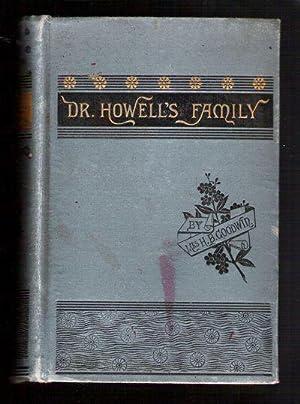 Dr. Howell's Family: Goodwin, Mrs. H.B.