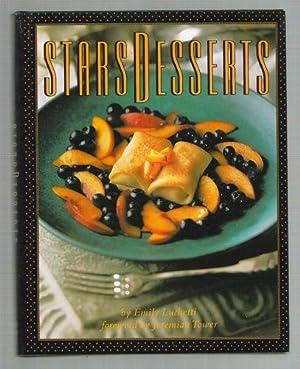 Stars Desserts: Emily Luchetti