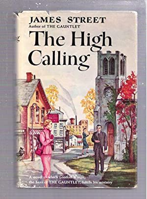 The High Calling: Street, James