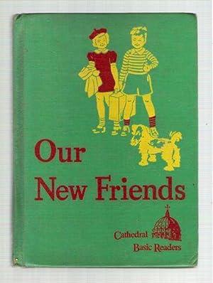 Our New Friends: O'Brien, John A., Reverend