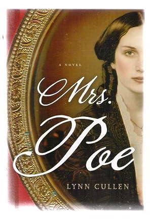 Mrs. Poe: Lynn Cullen