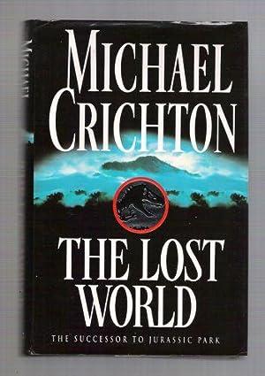 Lost World: Michael Crichton