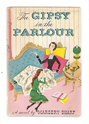 The Gipsy in the Parlour: Sharp, Margery