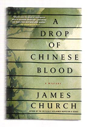 A Drop of Chinese Blood: Church, James