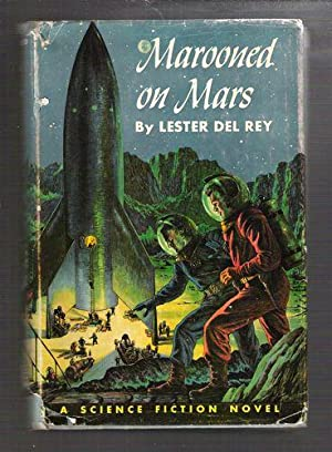 Marooned On Mars: Del Rey, Lester