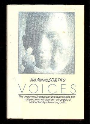 Voices: Lacalle, Trula Michaels
