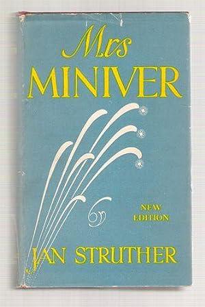 Mrs. Miniver: Struther, Jan