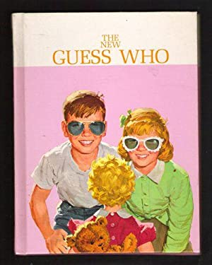 The New Guess Who: Robinson, Helen M.; Monroe, Marion; Artley, A. Sterl