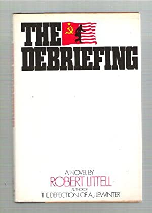 The Debriefing: Robert Littell