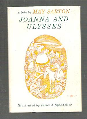 Joanna and Ulysses: Sarton, May