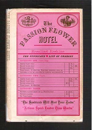The Passion Flower Hotel: Erskine, Rosalind