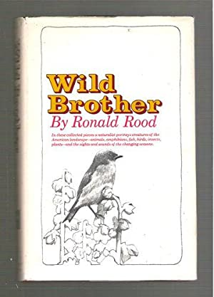 Wild Brother: Rood, Ronald