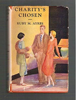 Charity's Chosen: Ayres, Ruby M.