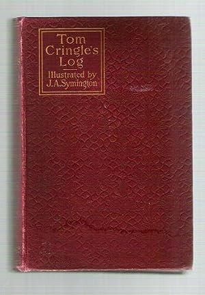 Tom Cringle's Log: Scott, Michael