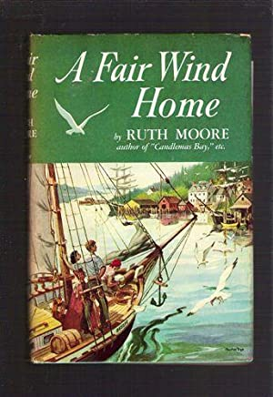 A Fair Wind Home: Moore, Ruth