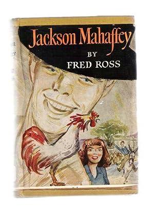 Jackson Mahaffey: Ross, Fred