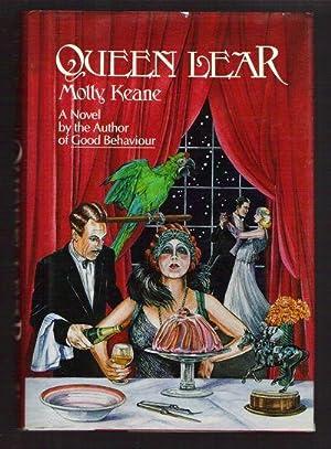 Queen Lear: Keane, Molly