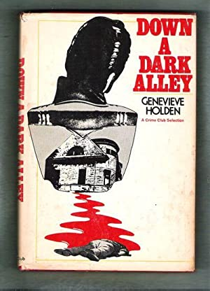 Down a Dark Alley: Holden, Genevieve