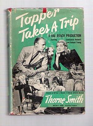 Topper Takes A Trip: Thorne Smith