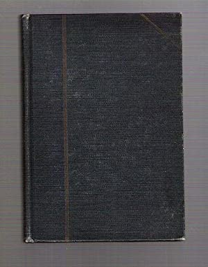 A Text-Book for the Study of Poetry: Connell, F.M.