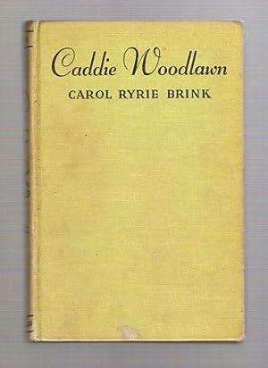 Caddie Woodlawn: Brink, Carol Ryrie