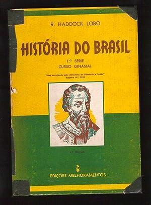 Historia Do Brasil: Lobo, R. Haddock