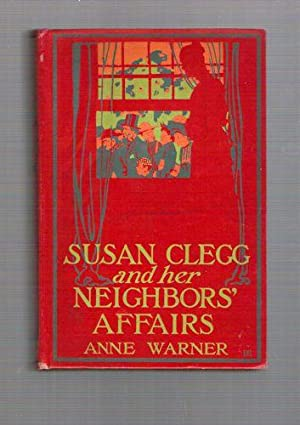 Susan Clegg and Her Neighbors' Affairs: Warner, Anne