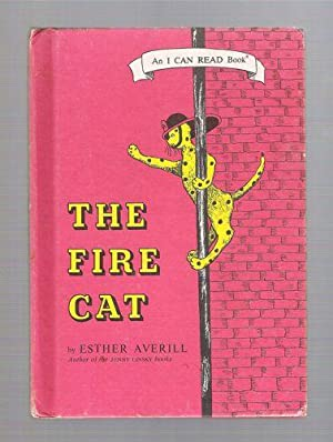 The Fire Cat: Averill, Esther