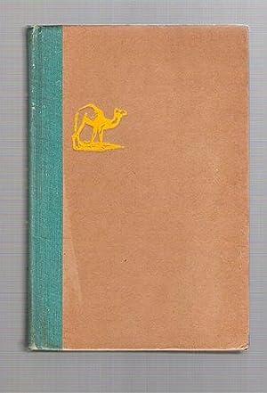 Kings and Camels; American in Saudi Arabia: Butler, Grant C.