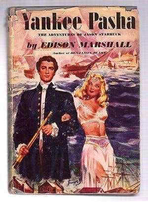 Yankee Pasha/The Adventures of Jason Starbuck: Marshall, Edison