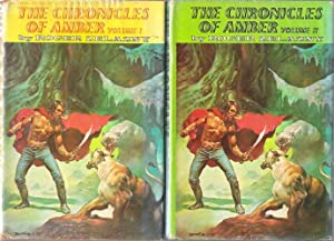 The Chronicles of Amber/Vol. I & II: Zelazny, Roger