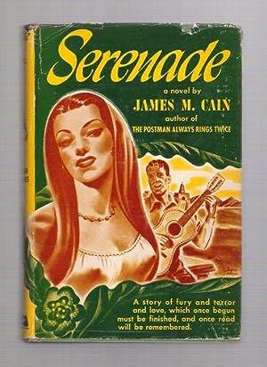 Serenade: Cain, James