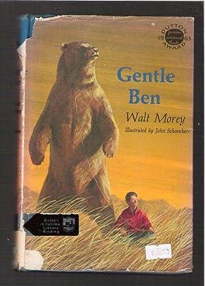 Gentle Ben: Morey, Walt