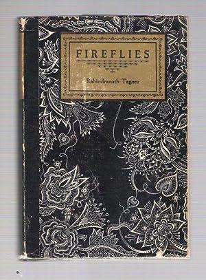 Fireflies: Tagore, Rabindranath