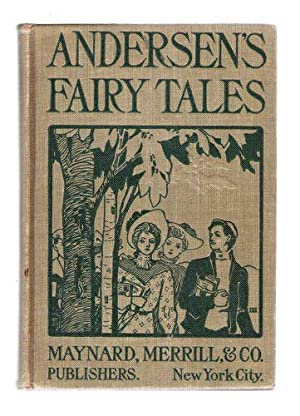Fairy Tales; Graded Supplementary Reading Series: Andersen, Hans Christian
