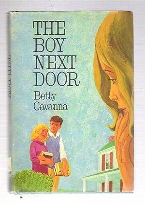 The Boy Next Door: Cavanna, Betty