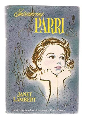 Introducing Parri: Lambert, Janet