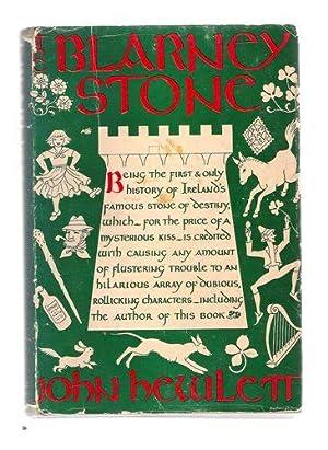 The Blarney Stone: Hewlett, John