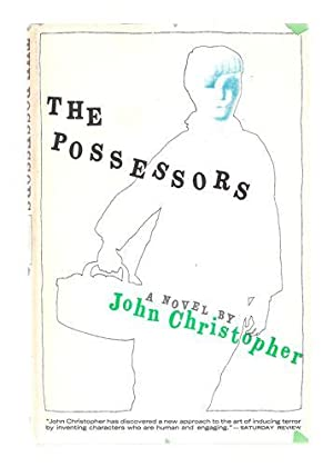 The Possessors: Christopher, John