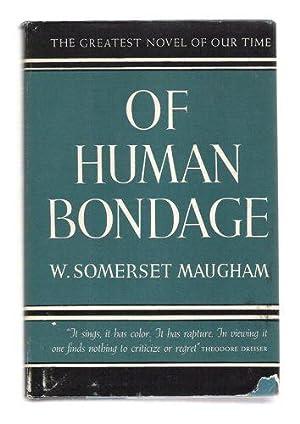 Of Human Bondage: Maugham, W. Somerset