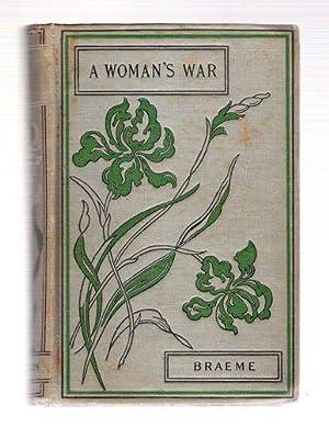 A Woman's War: Braeme, Charlotte